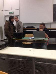 Seminario - Lubit - Università di Cosenza HLCS